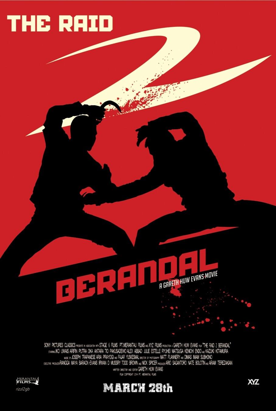 Berandal