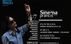 Sinema Prancis 2014