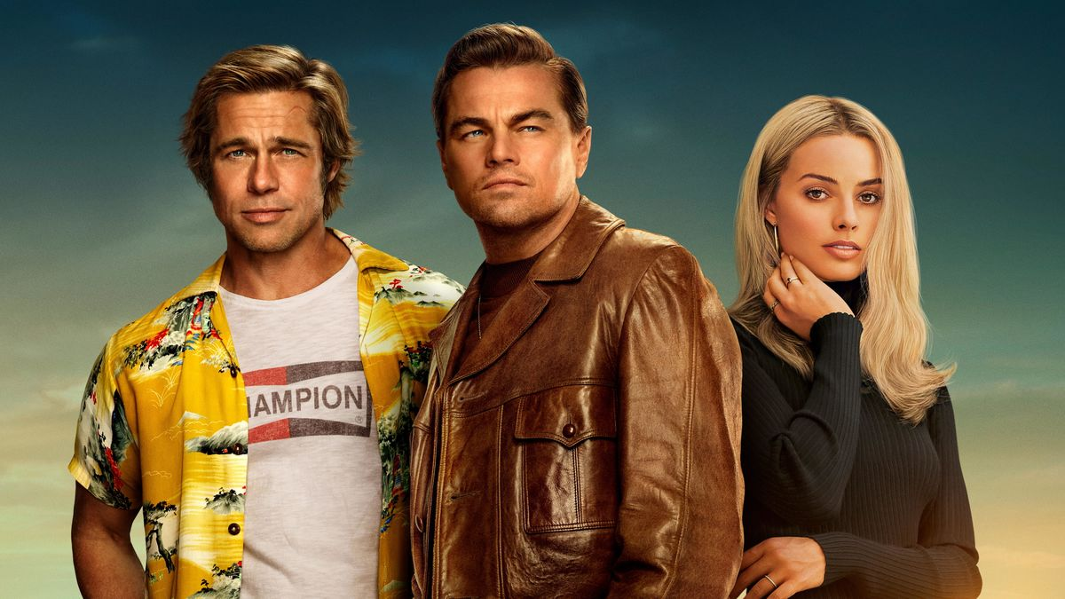 Once Upon A Time In Hollywood 2019 Tentang Koboi Dan Keliling Hollywood Bersama Tarantino Moviegoers Indonesia